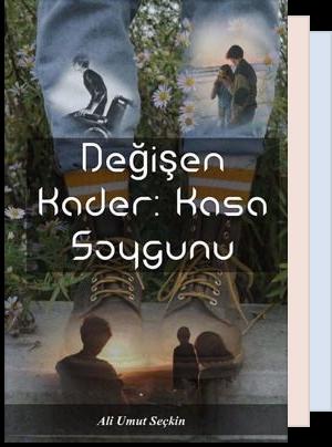 Fadi_Kiliczade's Reading List