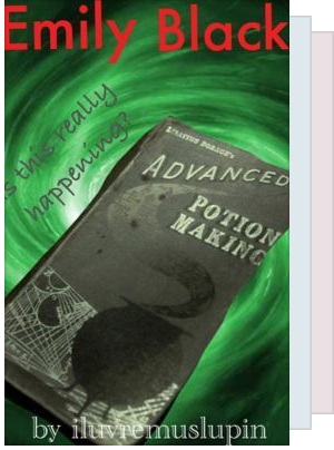 harry potter realated books