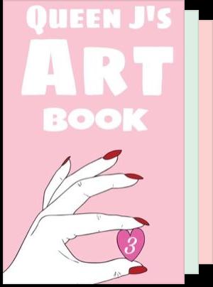 More Amazing Books~!