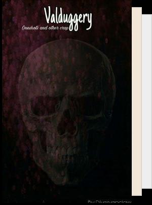 SkulduggeryFreak's Reading List