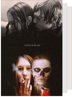 Tate And Violet