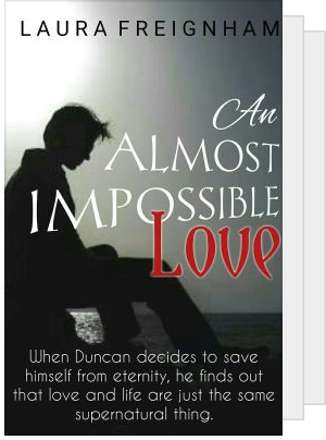 An Almos Impossible Love