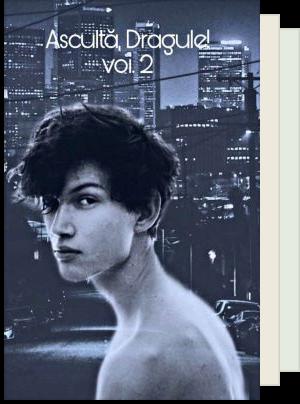 Yaoi/Yuri books -1-