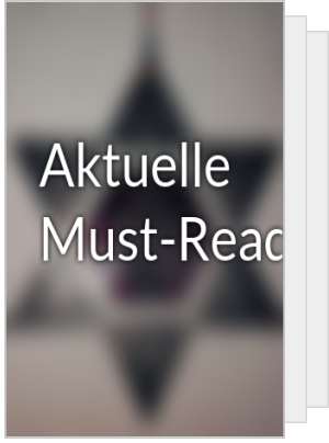 Aktuelle Must-Reads