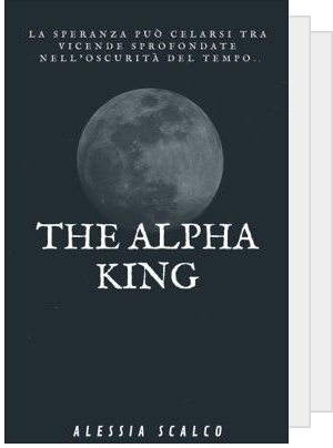 """""""The Alpha King"""" Series"""