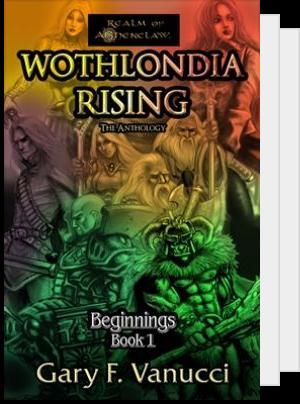WilliamKenney's Reading List