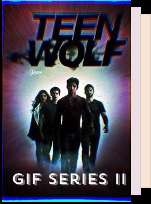 i  ━━ teen wolf