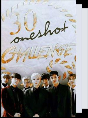 30 oneshot Challenge