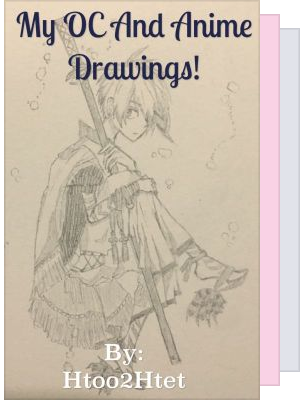 People's art books that are better than mine