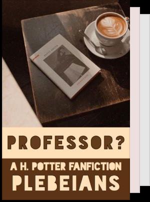 Harry Potter Stories I've read 👍
