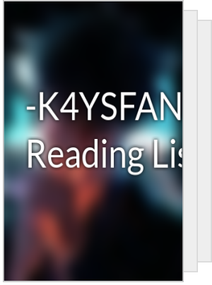 G4LOREK4Y's Reading List