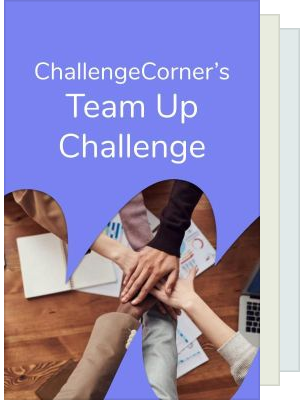 icarus Ω team-up challenge