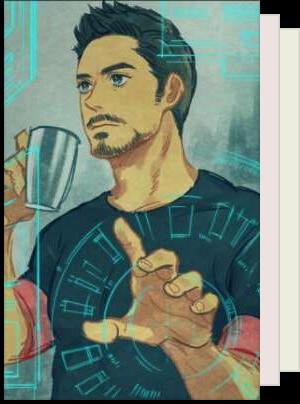 ⚡   Insta Avengers