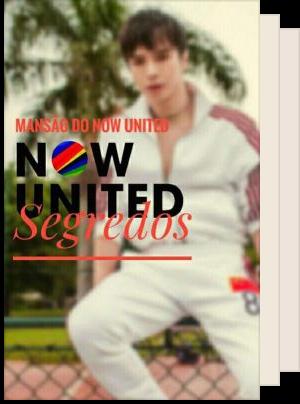 Histórias Mansão do Now United