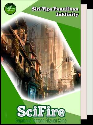 SciFire : Karya Fiksyen Sains Terbaik di Wattpad!