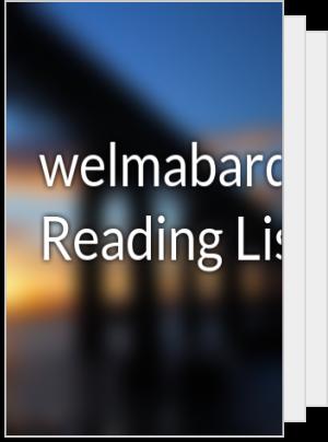 welmabardi's Reading List