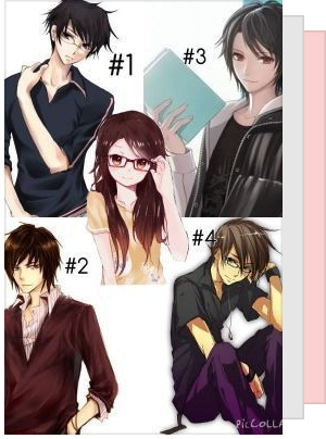 taewith2cubesofsuga's Reading List