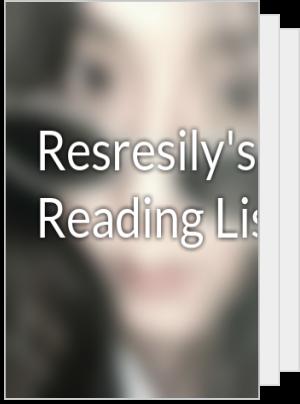 Araxi_1900's Reading List