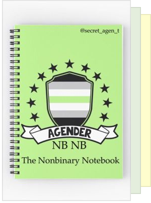 Nonbinary list
