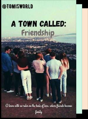 Friends books ♡
