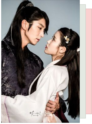 Moon Lovers Scarlet Heart Ryeo fanfiction. ( All time favorites)