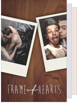 Larry is love, Larry is life.