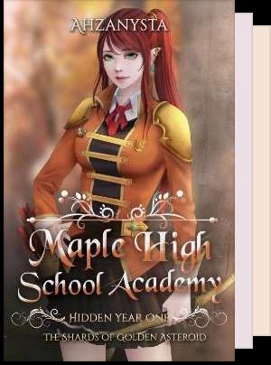 Maple_Media's Reading List