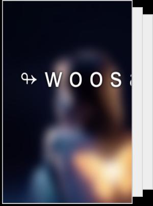 ↬ w o o s a n