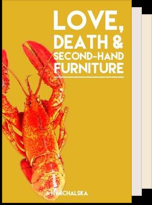 Freaking good books:3