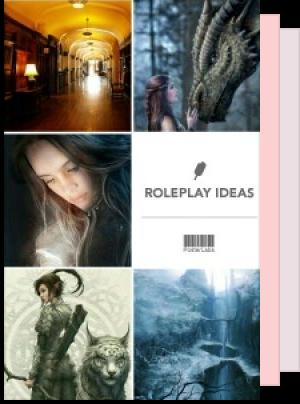 RP ideas list