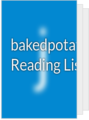 bakedpotatojulianna's Reading List