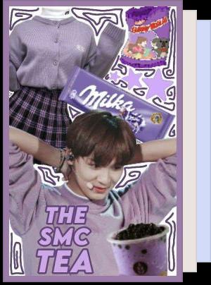 [SM Crush]