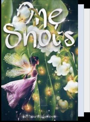 Mes recueils (one shots, poèmes, citations, textes...)
