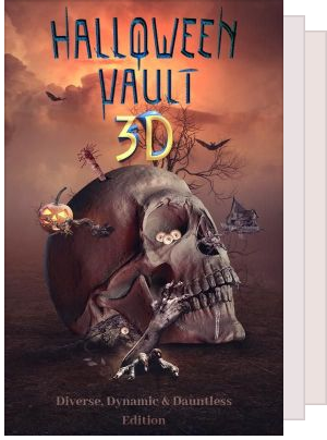 HalloweenVault3D (CLOSED)