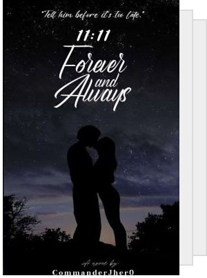 Soon to be published♡
