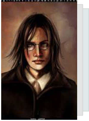 Harry Potter (multi-ships) ♡