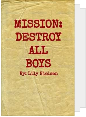 The Mission Series extras