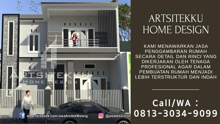 Call Wa 0813 5828 2515 Type Rumah Minimalis 2020 Surabaya Wattpad