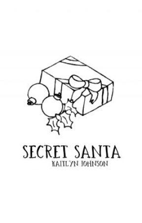 Secret Santa by connotations