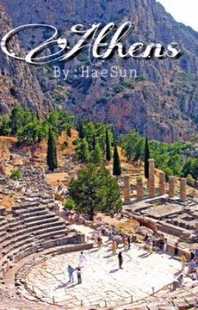 ATHENS   أثينا by HaeSun_614