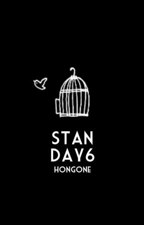 ❝STAN DAY6❞ by HONGONE