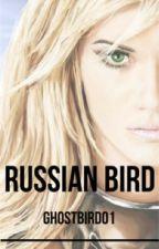 Ghost Bird- Russian  by ghostbird01