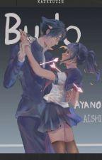 Budo x Ayano   y.s by KayKyutie