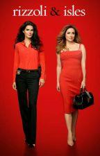 Rizzoli & Isles: Do-Over  by KarnnaSmith