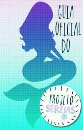 Guia Oficial do Projeto Sereias [ENCERRADO] by ProjetoSereias