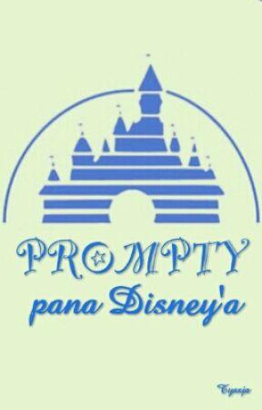 Prompty pana Disney'a by nahidontwrite