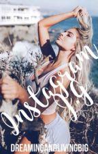 Instagram - J.G by DreamingAndLivingBig