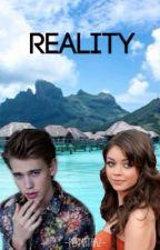 Reality by PermataAz