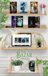 Mon bazar [Rantbook] cover