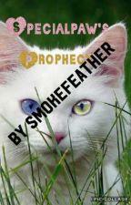 Specialpaw's Prophecy by Smokefeather